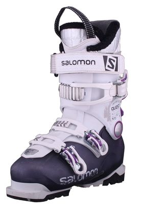 Salomon Quest Access R70 W grey white ba099b60ba