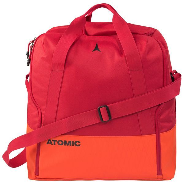Atomic Boot+Helmet Bag red/brightred