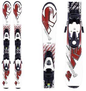 K2 Comanche JR