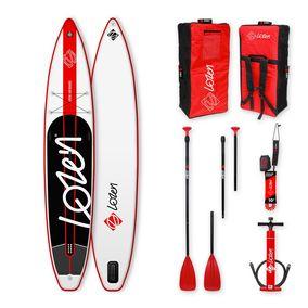 LOZEN paddleboard Touring 12'6''x30''x6''