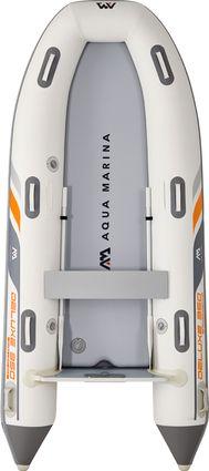 AQUA MARINA člun U-DeLuxe 3,5m DWF Air Deck