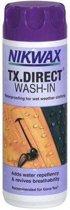 Nikwax TX. Direct Wash-In 300 ml