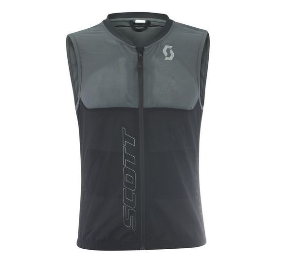 Scott Light Vest Actifit Plus lunar blue/radiant red pánské/unisex