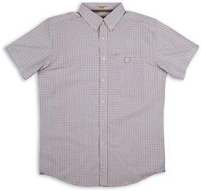 MATIX košile SANTOS WOVEN TOP white