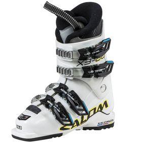 Salomon X3 60 T 2012/2013 white/white...