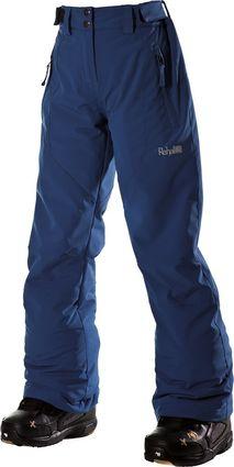Rehall Helena JR mauve blue