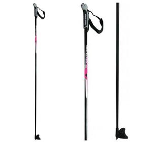 Sporten Favorit Alu JR black/pink
