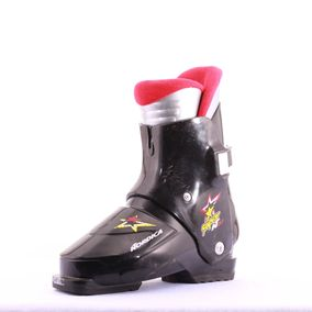 Nordica Super N01 2011/2012 black/red...