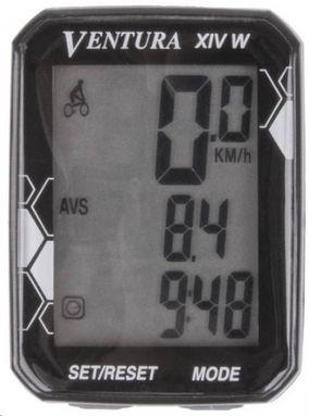 Ventura XlV W Cyklocomputer