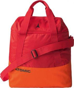 Atomic Boot Bag black