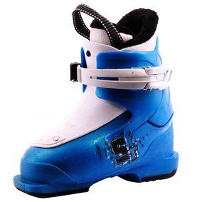 Salomon T1 2011/2012 blue...