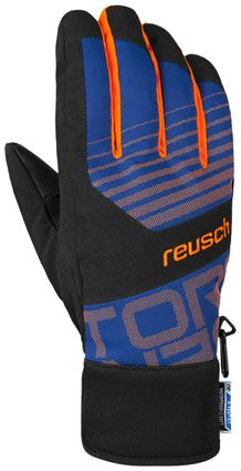 Reusch Torbenius XT dazzling blue/orange popsicle...