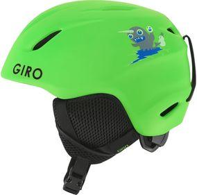 Giro Slingshot Mat Bright Green