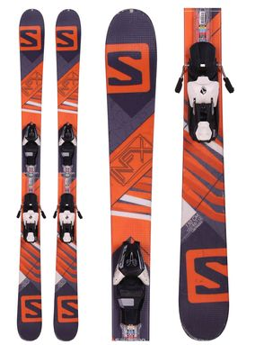 Salomon NFX JR 2015/2016...