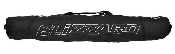 Blizzard Ski Bag Premium 2Páry pro lyže 160-190 black/silver