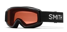 Smith Sidekick black RC36 rose copper