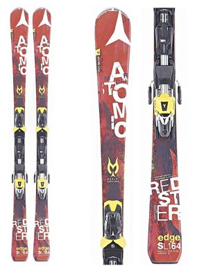 Atomic Redster Edge SL Marcel Hirscher