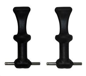 Kohla I-Fix uchycení stoupacích pásů