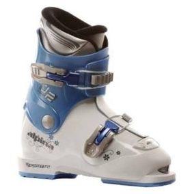 Alpina J2 white/blue