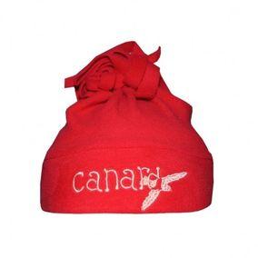 Canard Papu červená