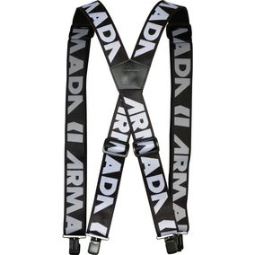 Armada Stage Suspenders black