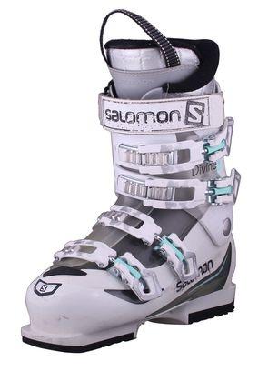 Salomon Divine R80