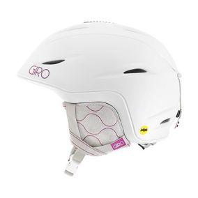 Giro Fade Mips matte white