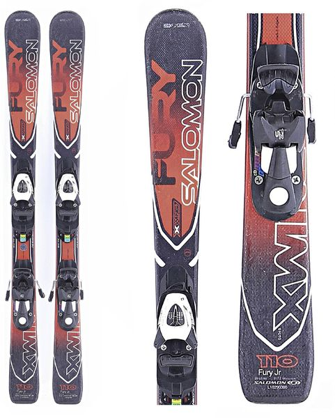 Salomon X-Wing Fury JR