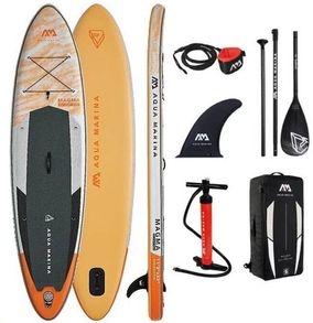 AQUA MARINA paddleboard Magma 11'2''x33''x6''