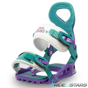 Drake Queen purple