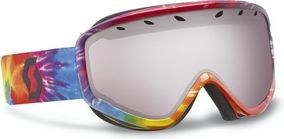 Scott Mia tiedye multicolor silver chrome