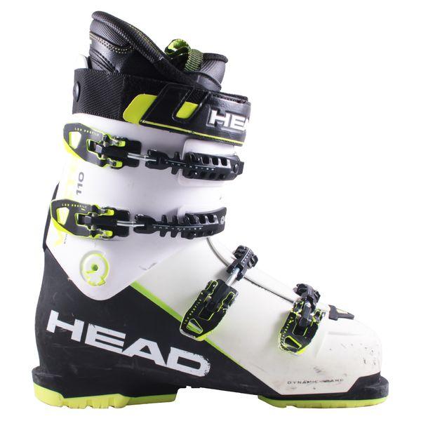 Head Vector 110
