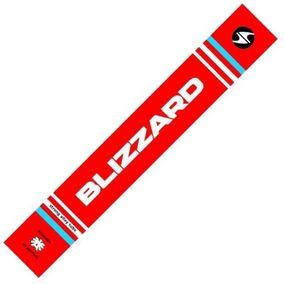 Blizzard Race Junior white/red