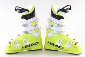 Head Raptor 50 HT