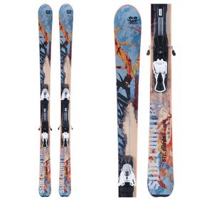 Nordica SteadFast i-Core