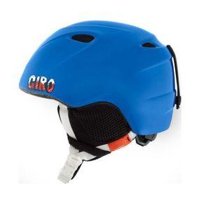 Giro Slingshot blue icee