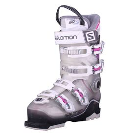 Salomon X PRO R 80 W yellow