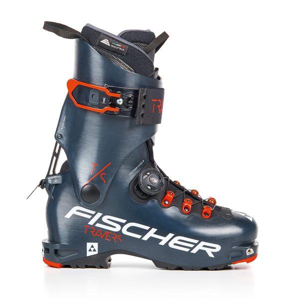 Fischer Travers TS