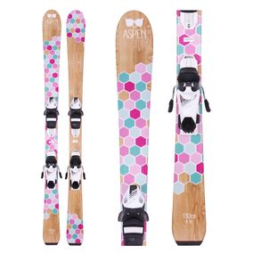 ASPEN SKIS Hexagon