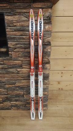 Atomic Ski Tiger