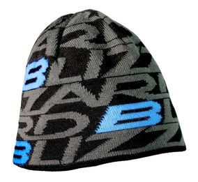 Blizzard Dragon Cap black/blue