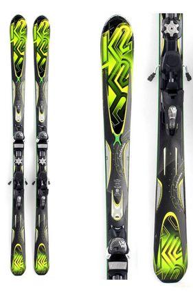K2 Burnin Luv 2010/2011