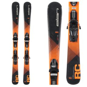 Elan RC Orange QS