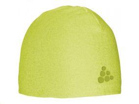 Craft Power čepice zelená