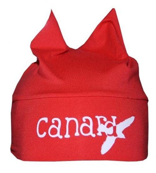 Canard Haji červená