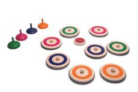 BS Toys Indoor Curling