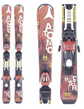 Atomic Redster Marcel Hirscher 2013/2014...