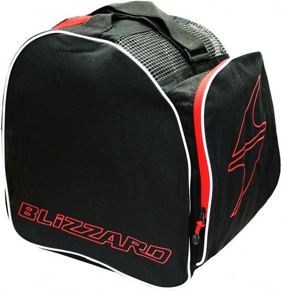 Blizzard Skiboot Bag Premium black/red