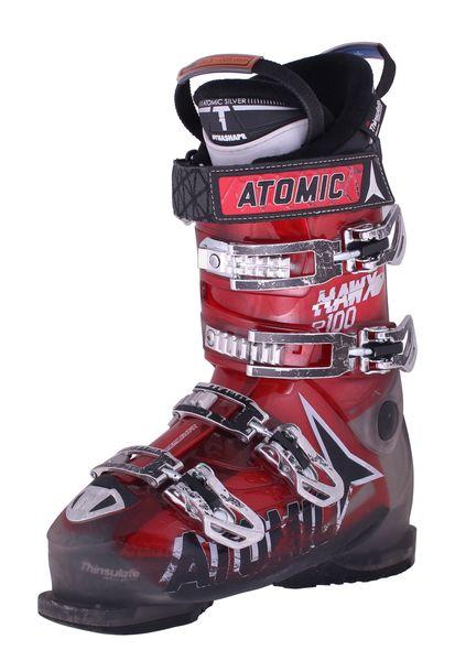 Atomic Hawx 100 R