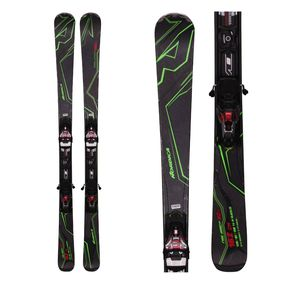 Nordica Fire Arrow 80 Ti 2015/2016